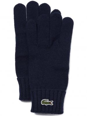 Accessoires Gants en laine à logo brodé