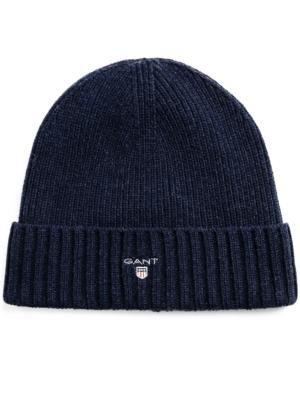 Accessoires Bonnet en laine doublé