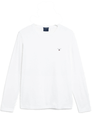 Gant T-shirt à manches longues Original