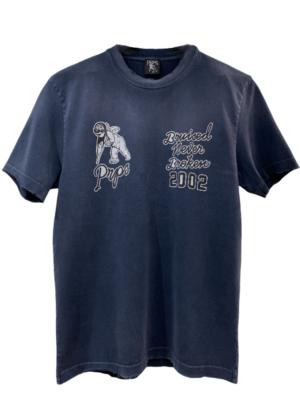 PRPS T-shirt à logos imprimés